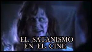 el satanismo en el cine