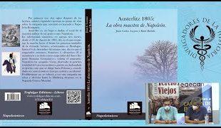Austerlitz 1805. La obra maestra de Napoleón