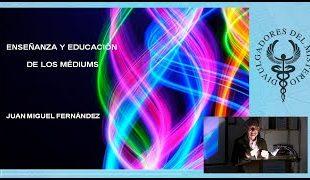 enseñanza