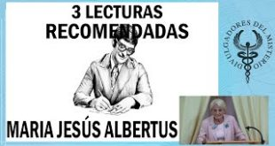 3 lecturas capitulo III