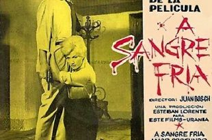 A sangre fría (1959)