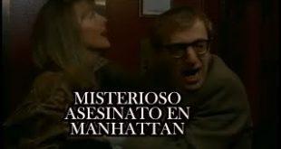 misterioso asesinato en manhatan