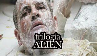 trilogia alien